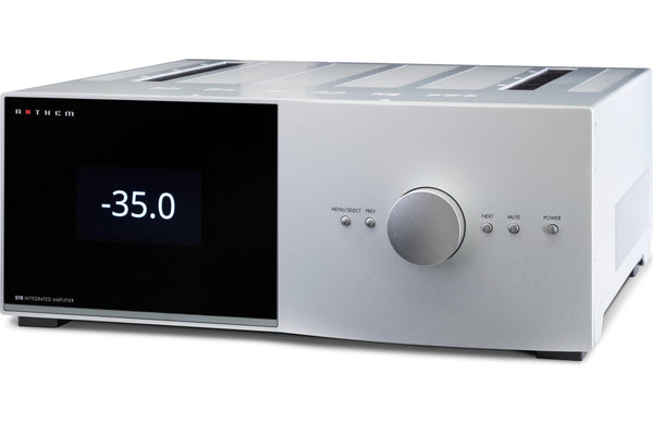Integrated Amplifiers – Ayreborn Audio/Video Inc
