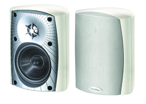 Paradigm Outdoor Speakers Stylus 170