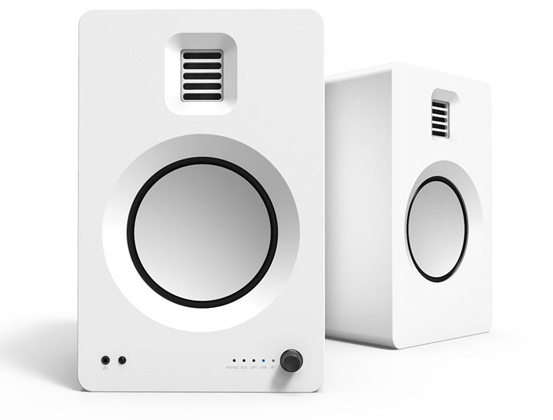 Kanto TUK Powered Bookshelf Speakers