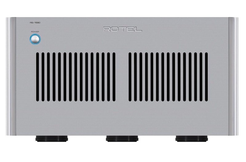 Rotel RB-1590 2 ch Power Amplifier