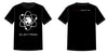 Children's Electron T-Shirt - Black