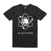 Men's Electron T-Shirt - Black