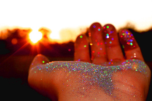 5 Things to Know about Glitter