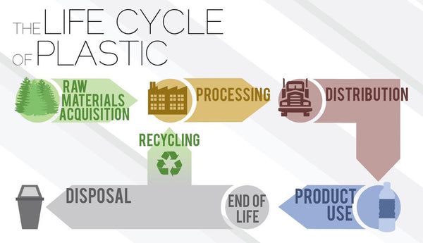 Understanding the Plastic Lifecycle