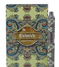 Yocan Evolve Limited Edition
