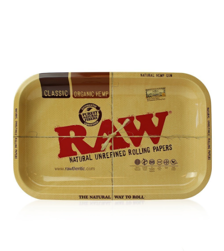 RAW Tray- Mini