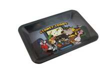 Stoney Toons Rolling Tray- Mini