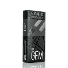 The GEM - Magnetic Juul USB Cable Charger