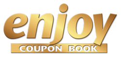 Enjoy Coupon Book
