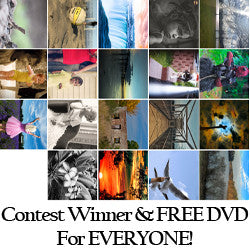 Photography Contest Winner & A FREE DVD for everyone!