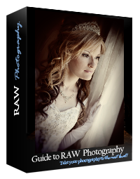 200 px raw photography box