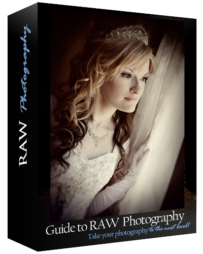 Take Your Photography to the Next Level: Guide to RAW Photography