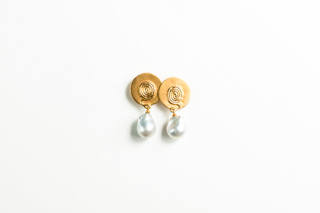 DEWATA EARRINGS