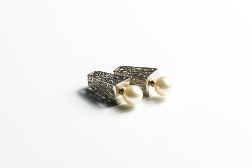 PERSEGI EARRINGS