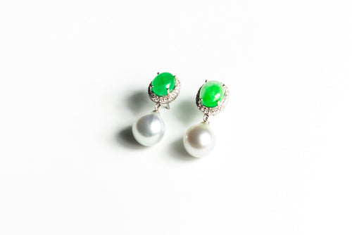 CINTA EARRINGS