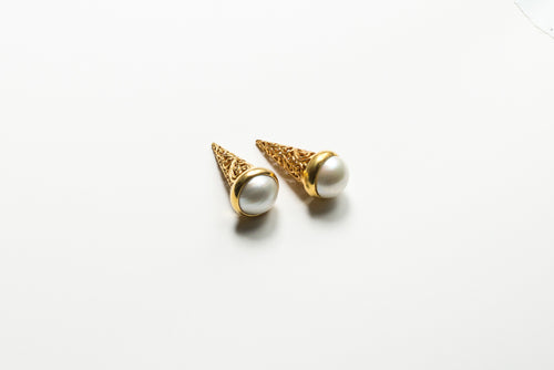 KERATON II EARRINGS