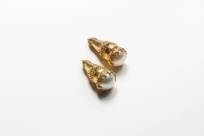 KERATON IV EARRINGS