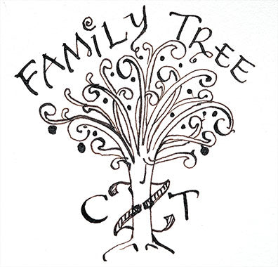 CZT Family Tree - A Conversation with Jo Quincey, CZT