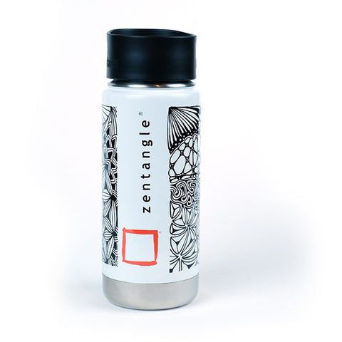 Insulated Stainless Steel Travel Bottle