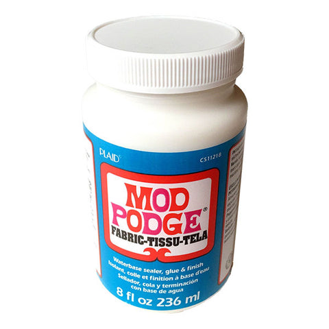Mod Podge® for fabric