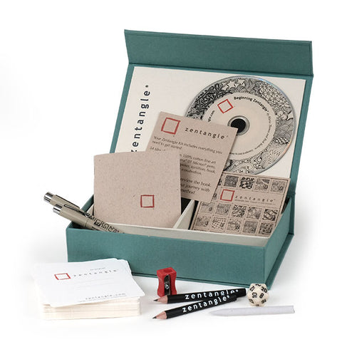 Zentangle Original Kit