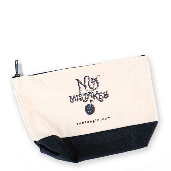 No Mistakes Tool Pouch