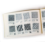 A Zentangle Collection of Reticula and Fragments