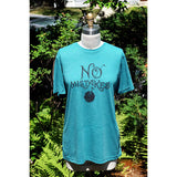 Zentangle No Mistakes T-Shirt
