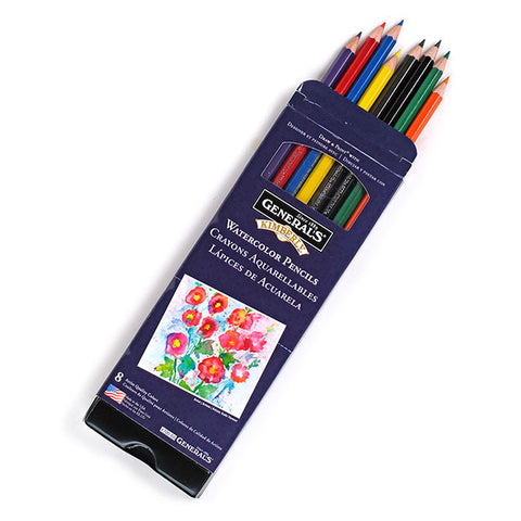 Kimberly Watercolor Pencil Sets