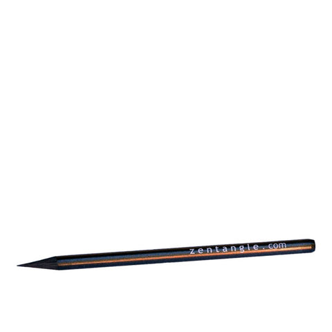 Woodless Pencil (solid graphite)