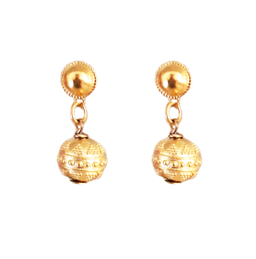 Bola Small Earring