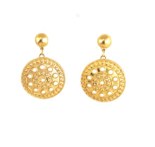 DeSol Medium Earring