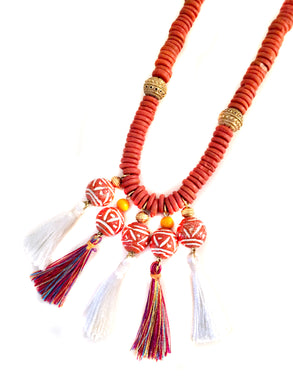Caguana Necklace
