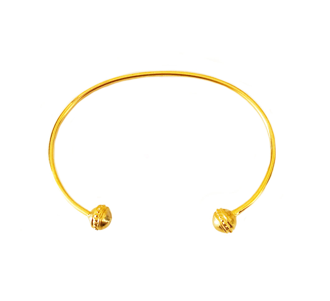 Bolit Small Open Bangle