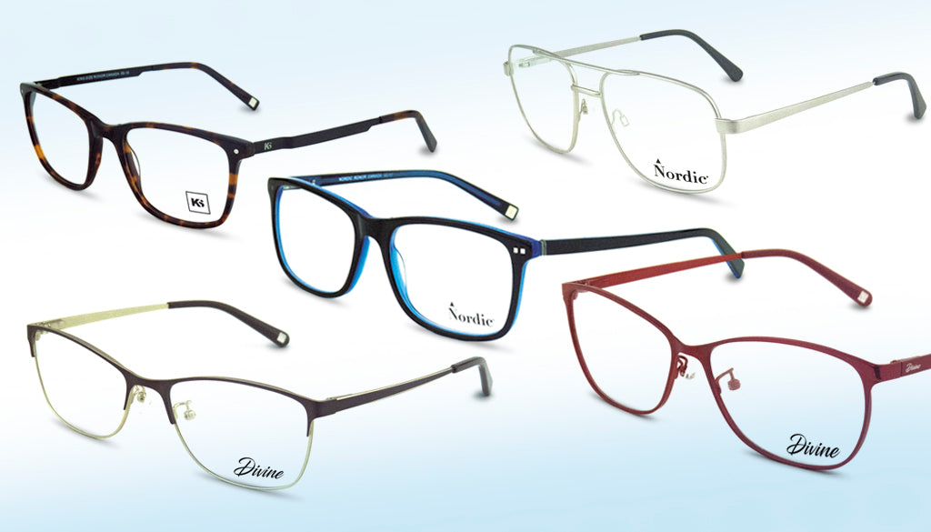 You could win… free frames all through 2021!