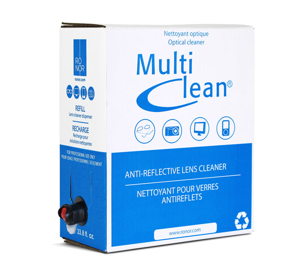 4L MultiClean® Original Formula Dispenser