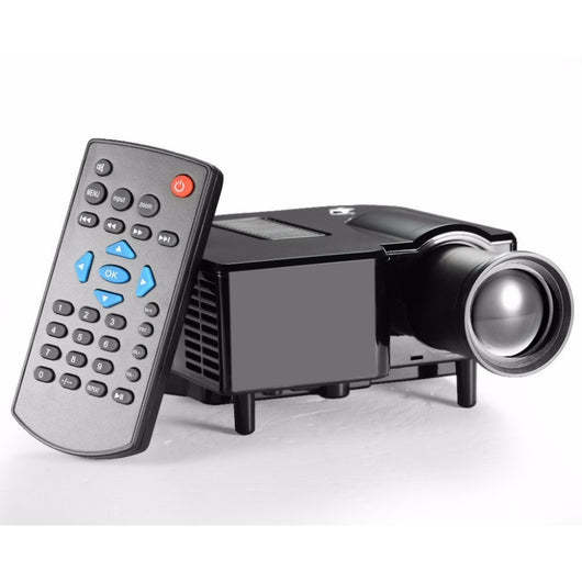 LED Micro projector GP5S - CMK ELECTRONICS