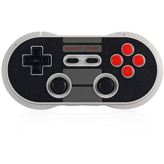 8Bitdo NES30 Pro Wireless Bluetooth Controller - CMK ELECTRONICS