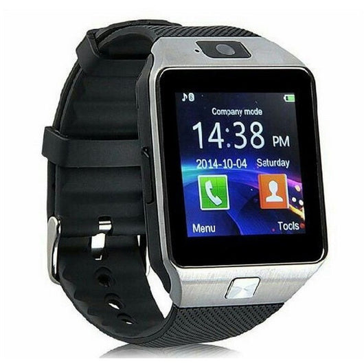 DZ09 Smart Watch For Android smartphones - CMK ELECTRONICS