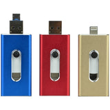 USB Flash Drive For iPhone - CMK ELECTRONICS
