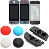 13 in 1 Accessories Kit For Nintendo Switch - CMK ELECTRONICS