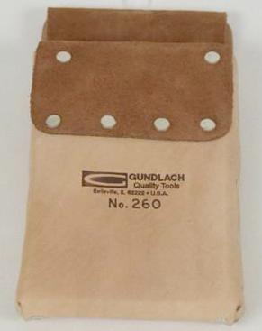 Tool Pouch (#260 - No Slip)