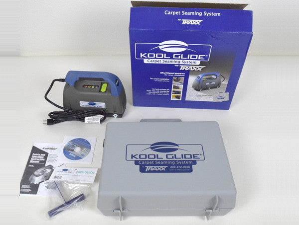 KGX-6810-Kool Glide Pro with Case