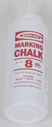White Chalk (8 ounce)