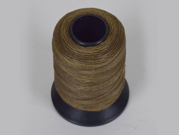 Carpet Thread (#111, waxed, spool)