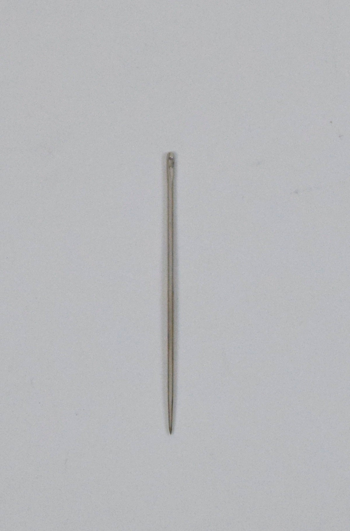 "Needle, Straight (3"")"