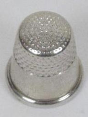 Thimble (closed end)