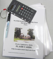 WRT Flash Cards