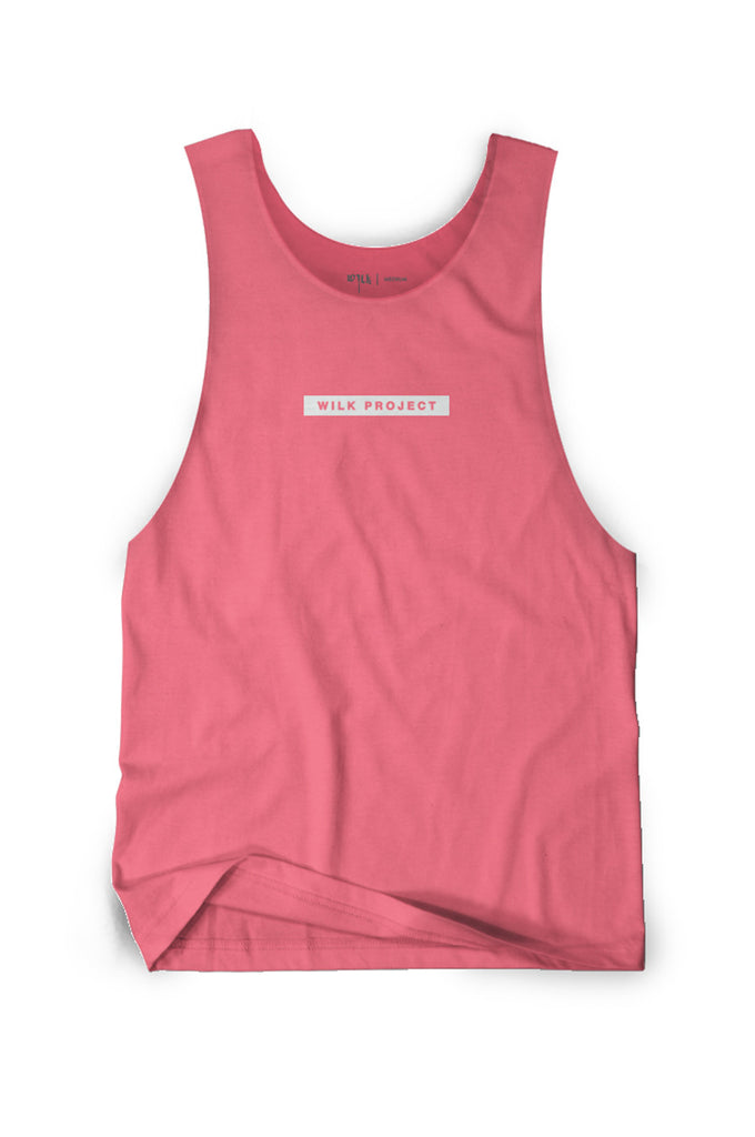 WILK PROJECT TANK // CORAL