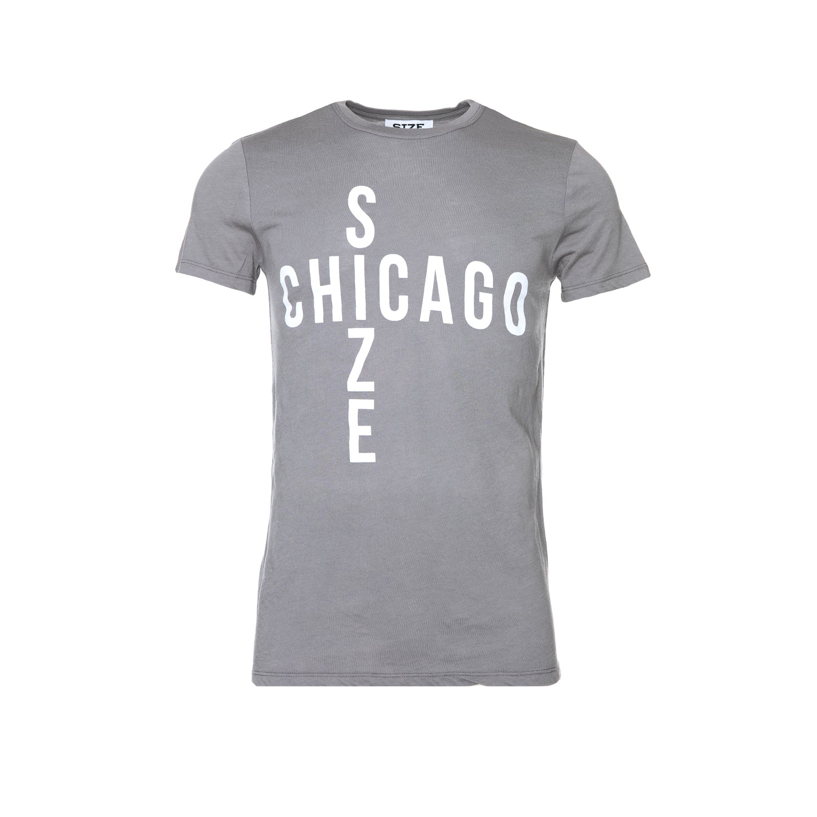 Size Chicago Tee